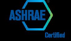 ASHRAE Certified